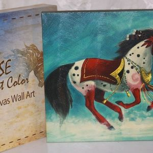 Westland Horse of A Different Color Wall Art 20547